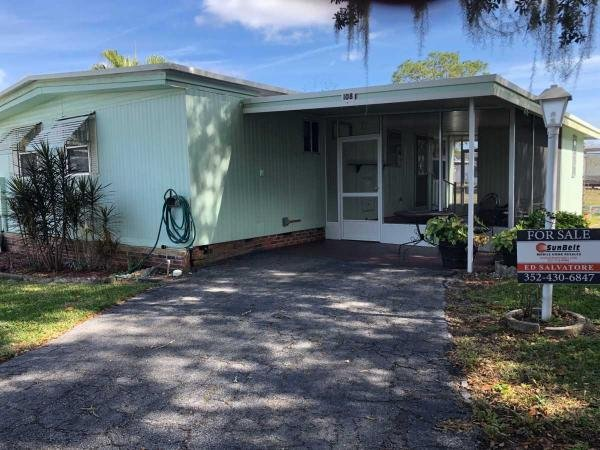 Mobile Home at 108 W STERLING WAY , Leesburg, FL