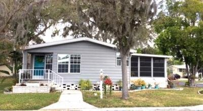 Mobile Home at 2097 Cheerful Court Palmetto, FL 34221