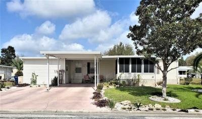 Mobile Home at 6755 W Walden Estate Blvd Homosassa, FL 34446