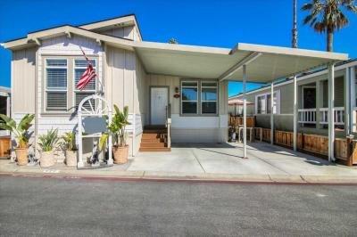 Mobile Home at 1085 Tasman Dr. #491 Sunnyvale, CA