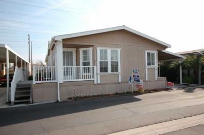 Mobile Home at 19350 Ward Street, #40 Huntington Beach, CA 92646