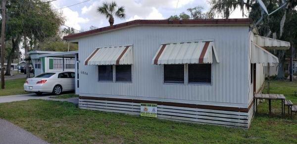 Mobile Home at 6804 Alafia Street, Riverview, FL