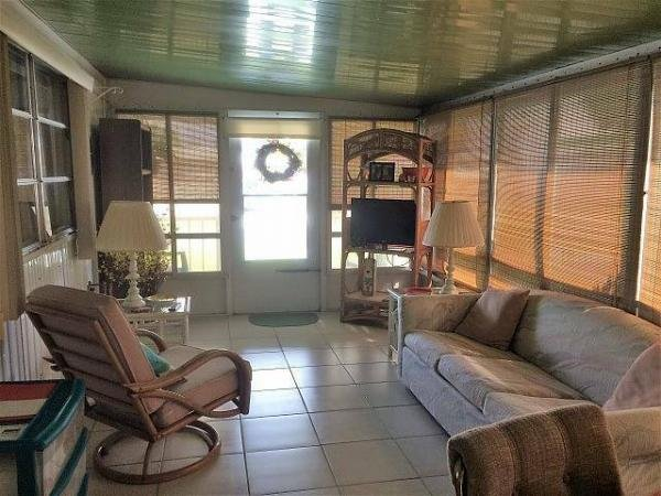 1972 CHEV Mobile Home For Sale