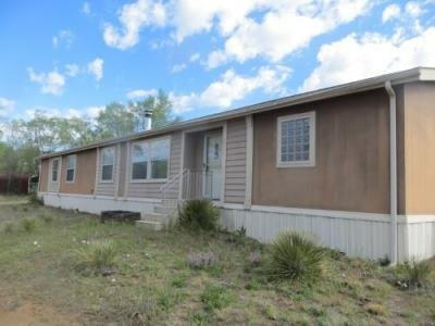 Mobile Home at 23 SEVEN SONS RD Arenas Valley, NM