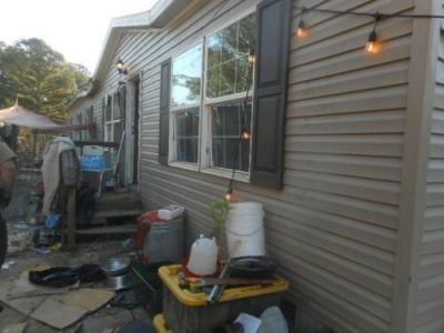 Mobile Home at 167 LAUREL TRCE Ringgold, GA 30736