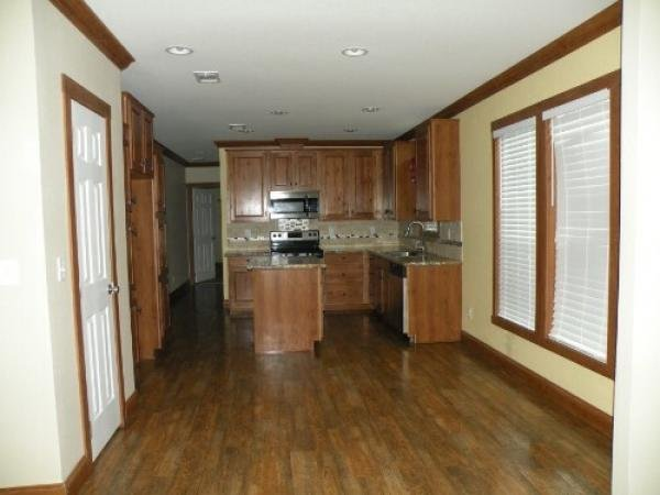 2016 STEWART Mobile Home For Sale