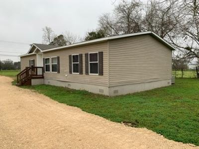 Mobile Home at 1162 N JEFFERSON ST La Grange, TX 78945