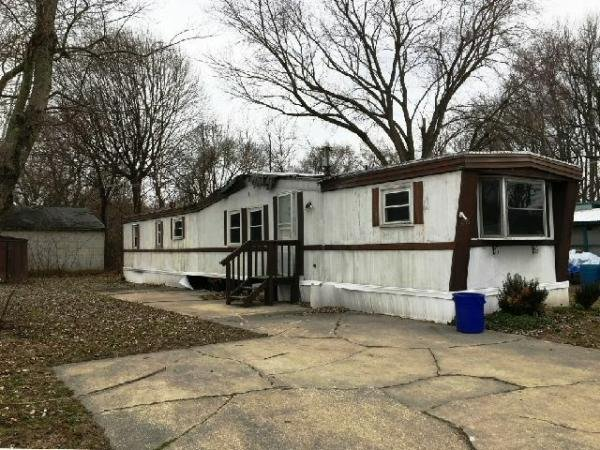 Mobile Home at 1 Victory Ave Lot #93, Pennsville, NJ