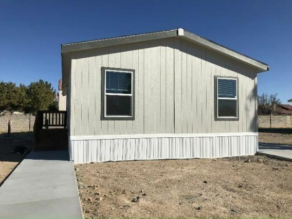 Mobile Home at 825 N Lamb Blvd, #46, Las Vegas, NV