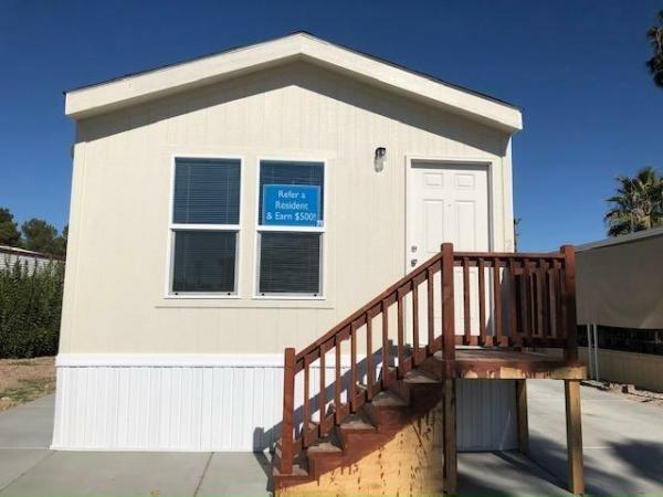 Mobile Home at 825 N Lamb Blvd, #200, Las Vegas, NV