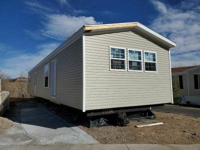 Mobile Home at 4945 Mark Dabling Blvd, Lot #81 Colorado Springs, CO