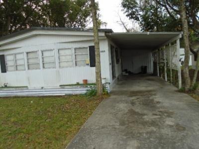 Mobile Home at 7024 Almena Orlando, FL