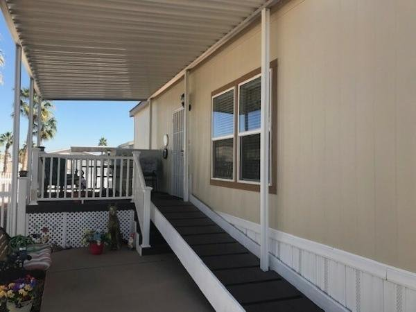 2017 CMH Mobile Home For Sale