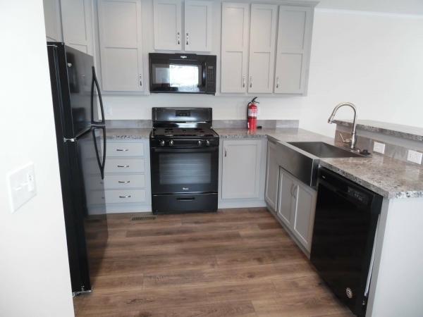Mobile Home at 155 Centerbrook, Grand Rapids, MI