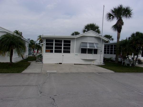 Mobile Home at 852 Palmas, Fort Myers, FL