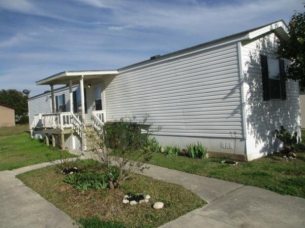 Mobile Home at 180 Silver Peak Drive, San Marcos, TX