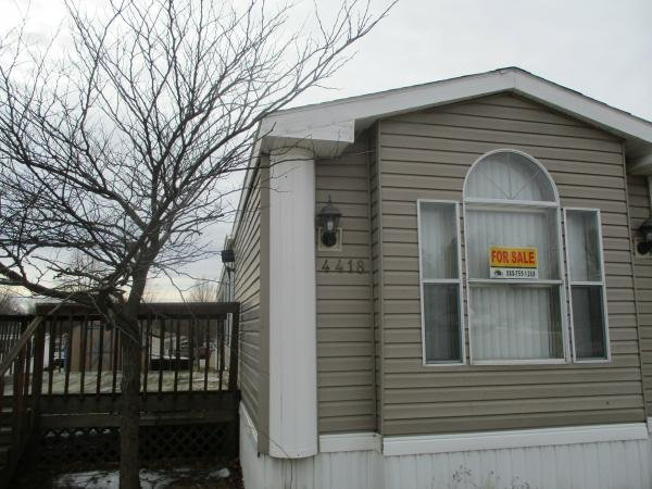 Mobile Home at 4418 Overlook Terrace, Kentwood, MI