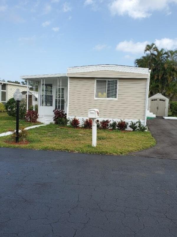 Mobile Home at 6720 NW 44th Terr., #T-05, Coconut Creek, FL
