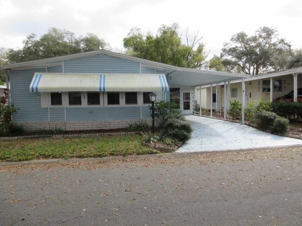 1991 Barrington Manufactured Home
