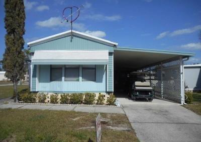Mobile Home at 122 Jasmine Dr Fruitland Park, FL