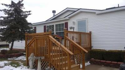 Mobile Home at 5229 W. Michigan Ave #363 Timothy  Ypsilanti, MI 48198
