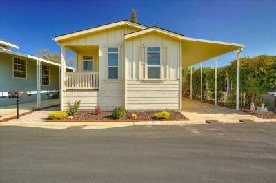 Mobile Home at 275 Burnett Ave. #84 Morgan Hill, CA 95037