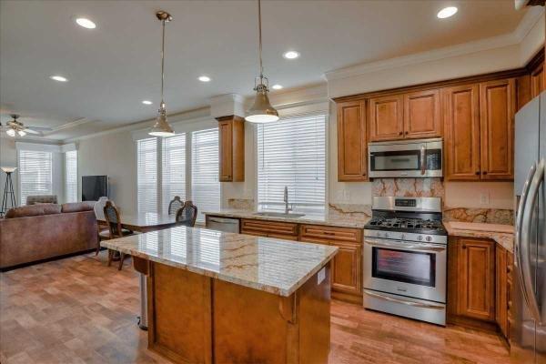 2017 Karsten Mobile Home For Sale