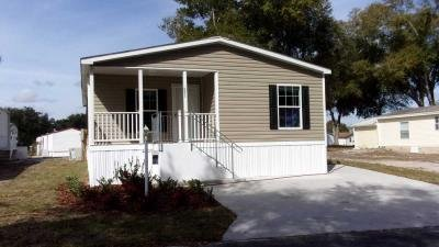 Mobile Home at 6631 Shawnee Trail Leesburg, FL 34748