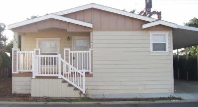 Mobile Home at 2575 S WILLOW AVE Sp. 239 Fresno, CA 93725