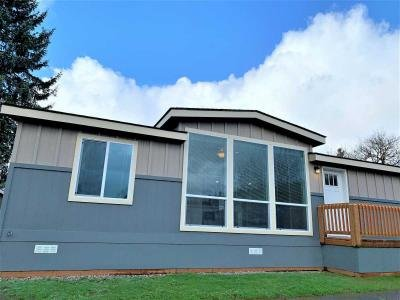 Mobile Home at 10701 SE Hwy 212 Clackamas, OR