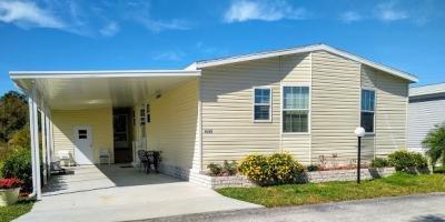 Mobile Home at 4440 Hamlin Way Wimauma, FL