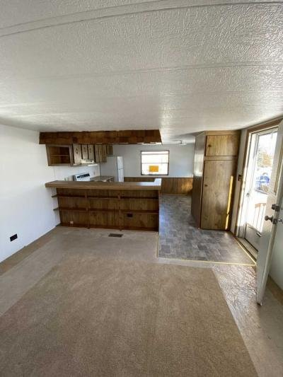 Mobile Home at 1599 N. Port Washington Rd S-24 Grafton, WI 53024