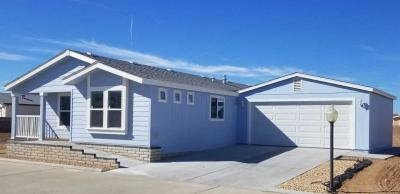 Mobile Home at 22241 Nisqually Rd #94 Apple Valley, CA 92308