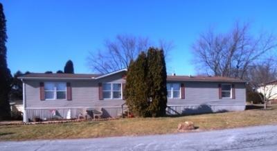 Mobile Home at 3413 Cougar Circle Orefield, PA 18069