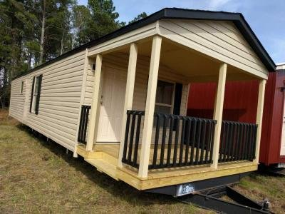 Mobile Home at 570 S Isora St Clewiston, FL 33440