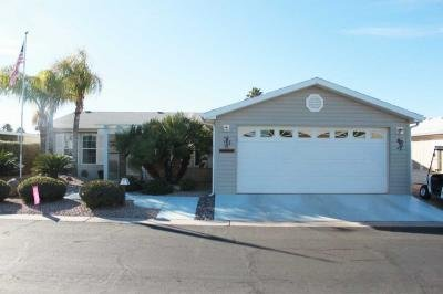 Mobile Home at 2550 S. Ellsworth Rd, 153 Mesa, AZ 85209