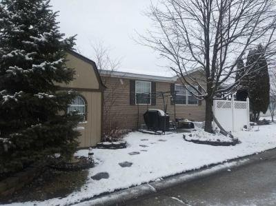 Mobile Home at 6678 Laramie Romulus, MI 48174