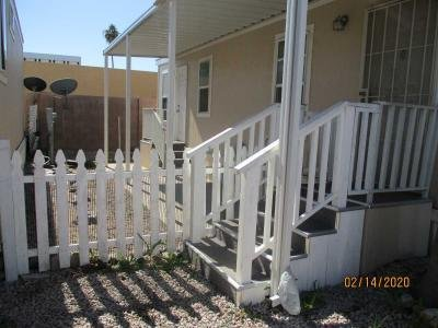 Mobile Home at 1919 W. Colter St #f11 Phoenix, AZ 85015