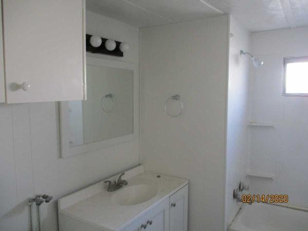 1973 National Mobile Home For Sale