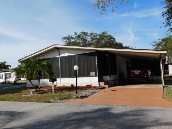 Mobile Home at 5103 Soaring Way, Bradenton, FL