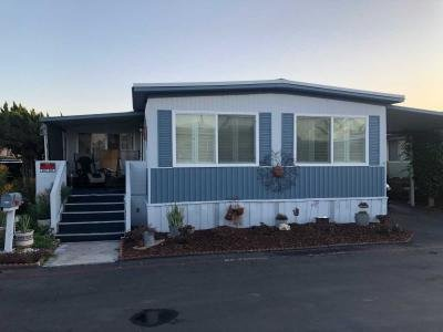 Mobile Home at 12861 West St. #156 Garden Grove, CA 92840