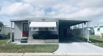 Mobile Home at Lot 142 Bradenton, FL 34207