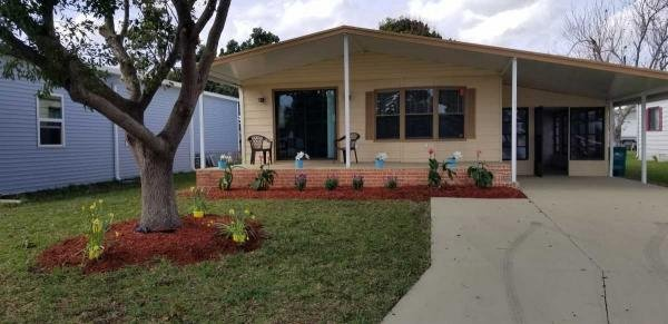 Mobile Home at 431 Buffalo Street, West Melbourne, FL