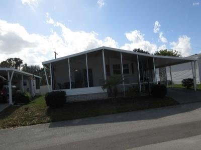 Mobile Home at 710 Choo Choo Lane Valrico, FL 33594