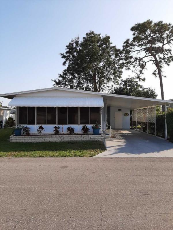 Mobile Home at 2948 Reinhard Ave, Sarasota, FL