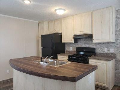 Mobile Home at 137 Constitution Circle Potterville, MI