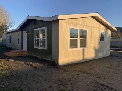 Mobile Home at 725 37th St SE #20 Auburn, WA