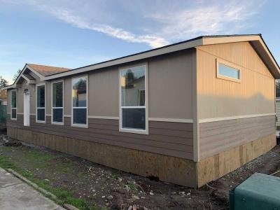 Mobile Home at 701 37th St SE #36 Auburn, WA