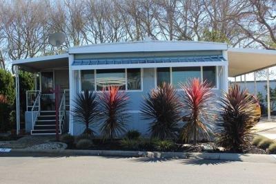 Mobile Home at 72 Santa Margarita San Leandro, CA 94579
