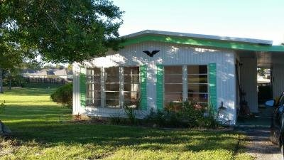 Mobile Home at 6604 B Lakewood Drive Ocala, FL 34472